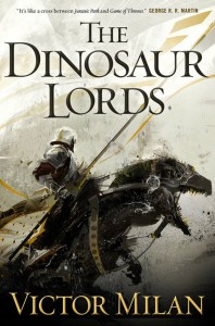 Dinosaur Lords