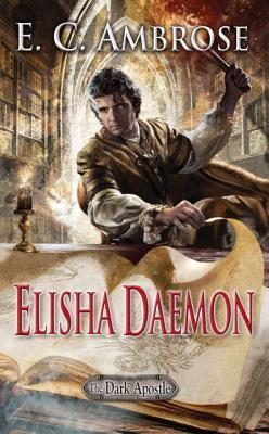 excerpt elisha daemon    ambrose corrected