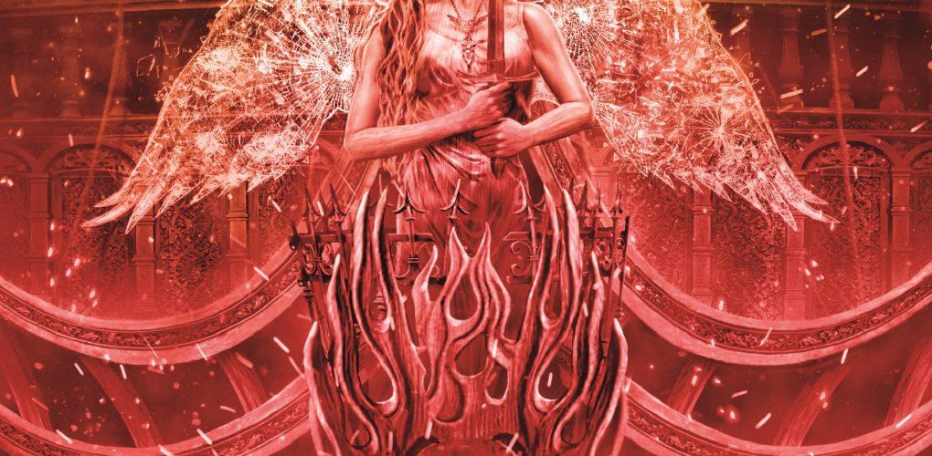 Death Doesn T Bargain A Deadman S Cross Novel By